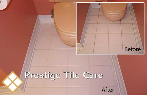 Seattle Tile & Grout Cleaning, Sealing, Regrouting and Recaulking
