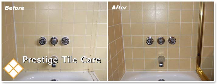 Regrout Bathroom Tile seattle shower regrouting and recaulking services