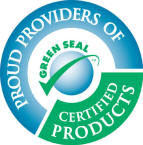 geen seal cleaning certificate