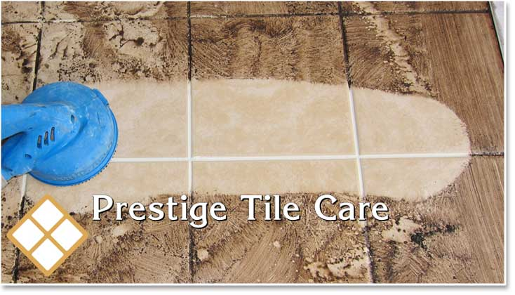 About prestige tile care - Clean tile grout efficiently ...
