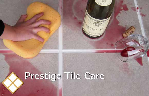 seattle tile sealing service